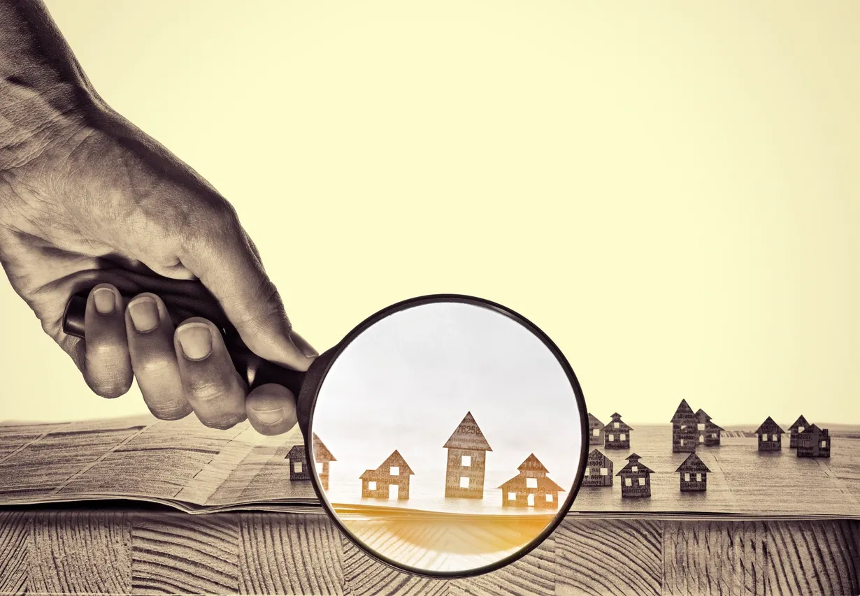 Neighborhood and how it can change the value of your home.