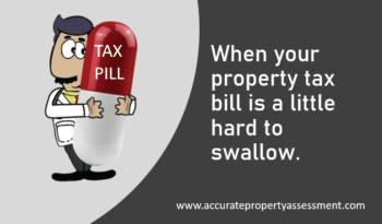 New year New property valuation